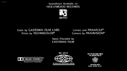 Hollywood Records Alive 1993 Ending Credits