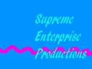 1990 Supreme Enterprise Studios Logo Take 1.png
