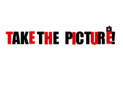 2005 TAKE THE PICTURE! Productions Logo Take 8.png