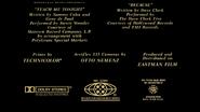 Born Yesterday 1993 MPAA Card