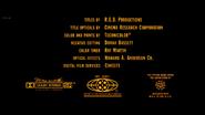 Tombstone MPAA Card