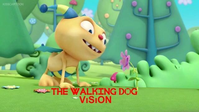 (FAKE)_The_Walking_Dog_Vision_Logo_(August_2013-)