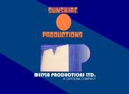 Sunshire and Melvin Productions 1982-1988 Logo