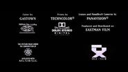 Bad Company 1995 MPAA Card