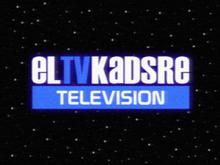 El TV Kadsre Television (1982-1985, A)