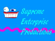 1990 Supreme Enterprise Studios Logo Take 10.png