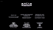 Dangerous Minds MPAA Card