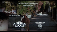 Down and Out in Beverly Hills MPAA Card