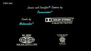 Cocktail MPAA Card