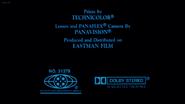 Paradise 1991 TouchstoneDisney MPAA DOLBY