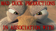 Mad Duck Productions (Scrat Version)