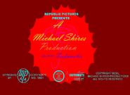 Michael Shires Cartoons 1946-1952 Opening Logo 2