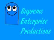 1990 Supreme Enterprise Productions Logo Take 6.png