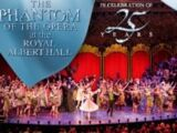 The Phantom of the Opera at Royal Albert Hall (2011)