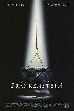 Mary Shelley's Frankenstein (1994): a study in democratic spirit