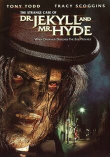 The Strange Case of Dr. Jekyll and Mr. Hyde FilmPoster