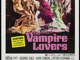 The Vampire Lovers: Analysis