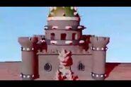 Castle koopa