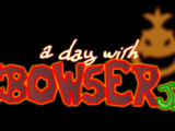 A Day with Bowser Jr