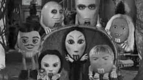 Addams Family M&Ms TV Commercial