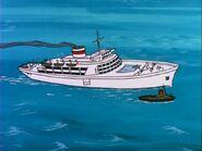 The Addams Family 112 The Addams Family at Sea 010