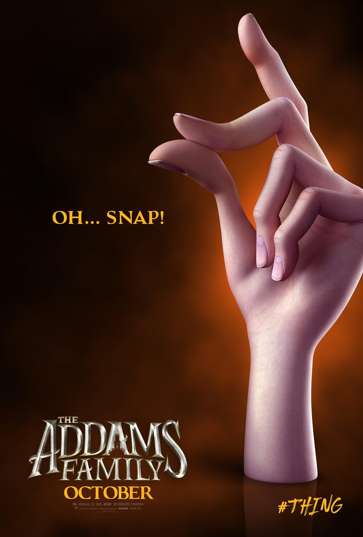 Thing Addams Family Wiki Fandom