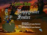 Happyester Fester