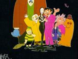 The Addams Family (animated 1992)