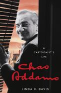 Chas Addams (обложка)