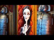 "THE ADDAMS FAMILY 2 Clip - ""Addams Family Vacation"" (2021) MGM"