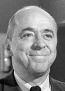 William Keene in Perry Mason 1962