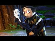 THE ADDAMS FAMILY Clips (2019)