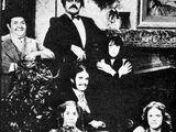 The Addams Family Fun-House