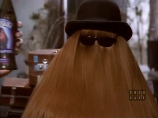 Cousin Itt's Problem (new)