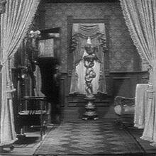 The Addams Family Mansion Addams Family Wiki Fandom