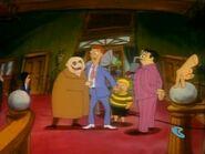 The Addams Family (1992) 109 F.T.V. 071