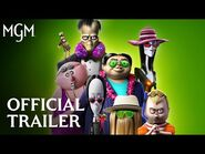 THE ADDAMS FAMILY 2 - Official Trailer - MGM