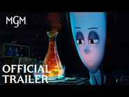 THE ADDAMS FAMILY 2 - Official Trailer 2 - MGM Studios