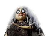 Бабушка Аддамс