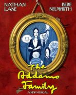 The Addams Family: A New Musical