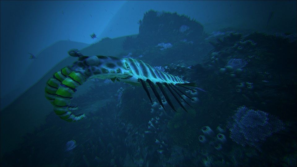 Anomalocaris Additional Creatures Wiki Fandom Black pearls are a resource in ark: anomalocaris additional creatures