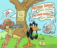Metroid Season