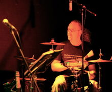 Me on the hybrid kit - Craig Lauritsen hand hammered cymbals.jpg