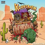 Kcavemen-evolution