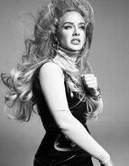 Adele Vogue UK Outtake 4