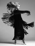 Adele Vogue UK Outtake 3