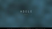 Adele Website Oct. 2021