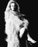 Adele Vogue UK Photoshoot 4