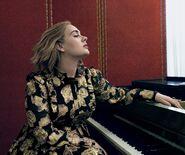 Adele 2016 Vogue 2
