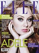 Adele Elle Quebec